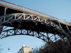 mosty stalowe