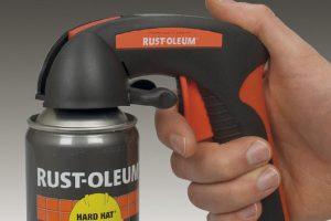 uchwyt spray- rust-oleum