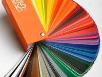 Próbniki RAL | Katalogi kolorów RAL