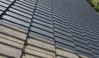 Dac Hydro Plus renowacja dachowek