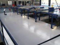 Farby do podłóg | Naprawa betonu